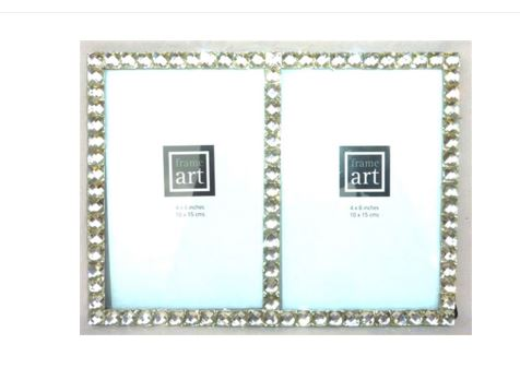 Photo Frame Diamante