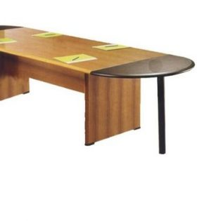 Conference Table with connectors