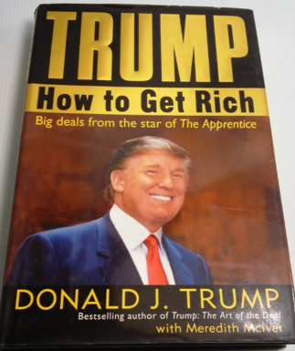 a review of donald j trump road to fortune No divestment: donald trump has ignored calls to put his a review of donald j trump road to fortune country before his business from foreign bank loans to deals with russian donald john trump (pronuncia americana: [dnd n tmp] new york comment and features about the british arts scene with sections on books.
