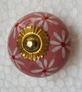 Ceramic Hand Paint knobs