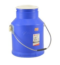 10 Litre Milk Can (Food Grade Plastic-KEBS approved)