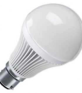 LED Bulbs. B22-Cool White 85% Energy Saving