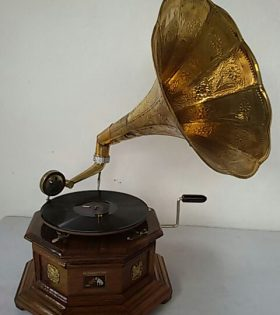 Indian Gramophone
