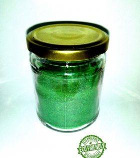 50g Spirulina Powder (50g Powder Glass Jar)