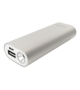 Oraimo Power Bank-5200mAh(PB-52AR)