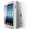 Apple - iPad mini 2 64GB Wi-Fi & Cellular Silver