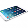 Apple iPad Air 16GB Wi-Fi + Cellular - Silver