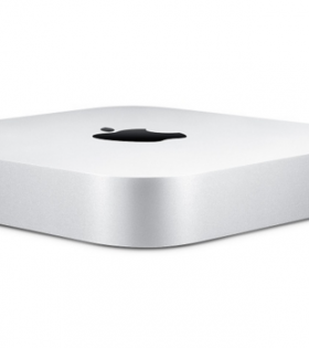 Apple Mac Mini (Intel Core i5 2.8GHz, 8GB RAM, 1TB HDD, Mac OS X)