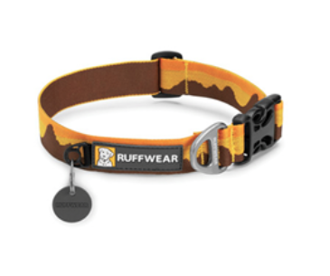 The Ruffwear Hoopie™ Collar - Tenton - Small