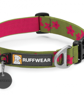 Ruffwear Hoopie Collar Wildflower Large