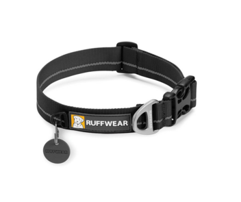 Ruffwear Hoopie Collar Black Large