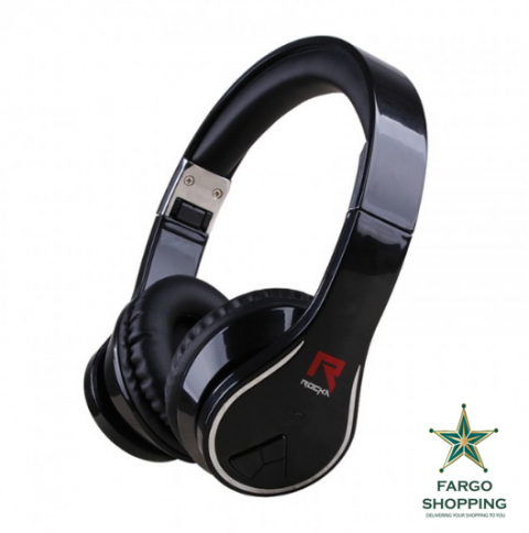 Rocka Bluetooth Headphone