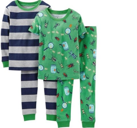 Carters Boys Pyjamas