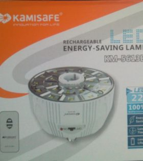 Kamisafe Automatic Emergency LED Light with Remote. Free delivery