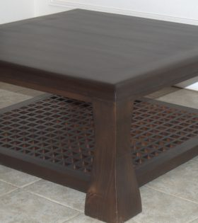 Monaco large Coffee table