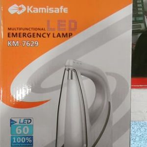 Bridgepoint Energy Kamisafe Emergency Lamp