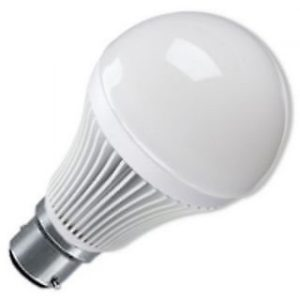 Bridgepoint Energy Kenya 3 W LED bulb