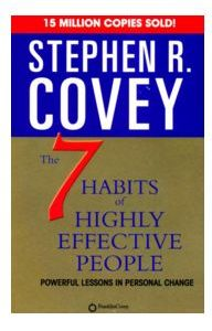 7 Habits of highly effective peopleÊ