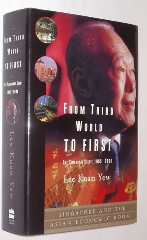 From 3rd World to 1st - Lee Kuan YewÊ