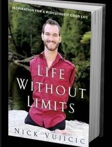 Life without limits - Nick VujicicÊ