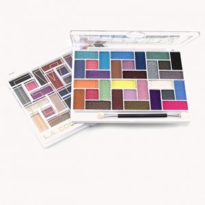30 Color Eyeshadows-LA Colors