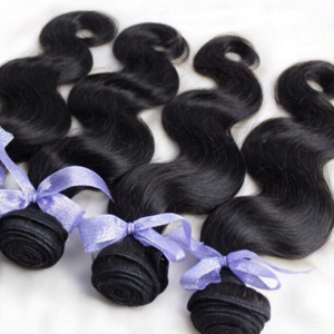 Peruvian Body Wave Weaves - Grade 9A