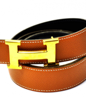 Belt for Men - Brown