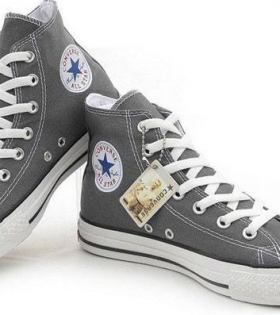 Converse All Star - Grey