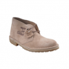 Classic High-top Safari Boots Camel Brown 6 - 8033002