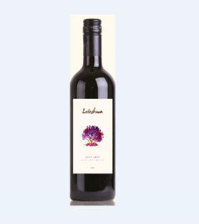 Shiraz Merlot Sweet Wine 750ml-Wine