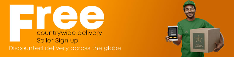 FREE Countrywide delivery